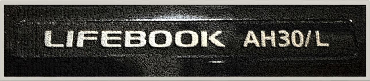 LIFEBOOK AH30/L の記事一覧.