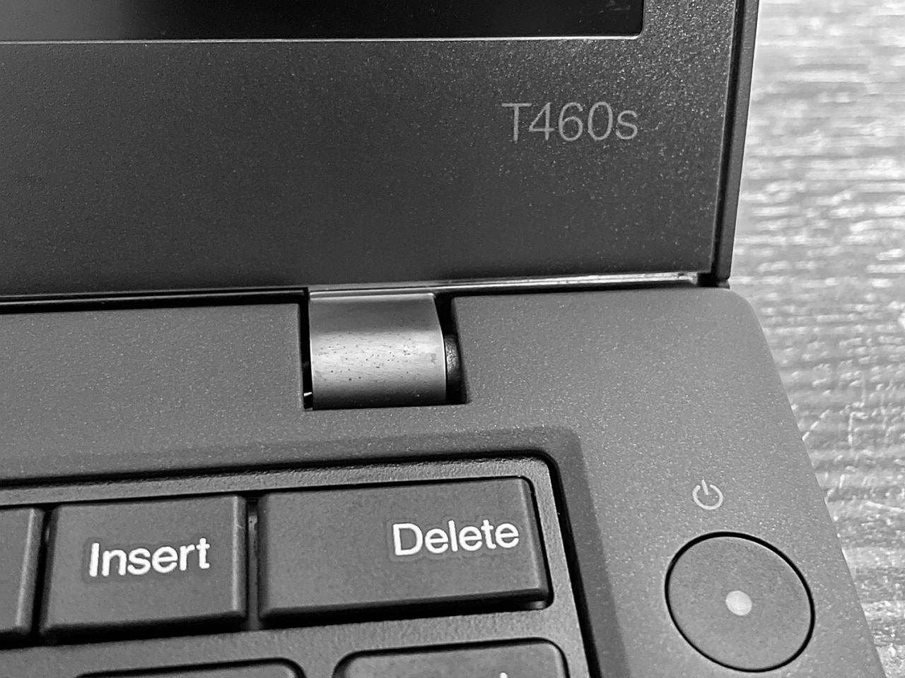 ThinkPad T460s の記事一覧
